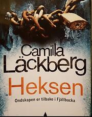 Heksen por Camilla Läckberg