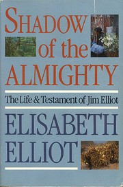 Shadow of the Almighty: The Life and…