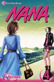 Nana, Vol. 4 (4) de Ai Yazawa