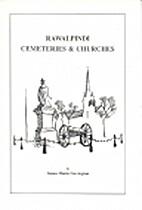 Rawalpindi Cemeteries and Churches by Susan…