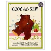 Good As New (1ST PRT IN DJ) af Barbara…