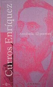 Antoloxía, 12 poemas por Manuel (…