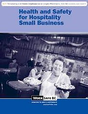 Health and safety for hospitality small…