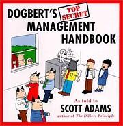 Dogbert's Top Secret Management Handbook de…