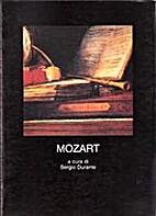 Mozart by Jean Barraqué