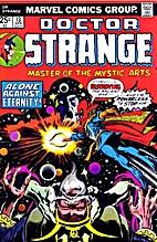 Doctor Strange, Vol. 2 # 13 by Steve…