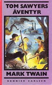 Tom Sawyers äventyr de Mark Twain