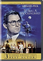 To Kill a Mockingbird (Collector's Edition…