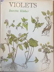 Violets of the United States por Doretta…