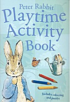 Peter Rabbit: Activity Book by Frederick…