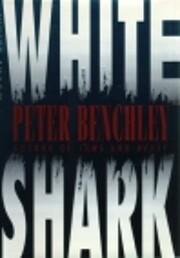 White Shark por Peter Benchley