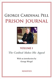 Prison journal, volume 1 : the cardinal…