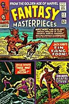 Fantasy Masterpieces # 2