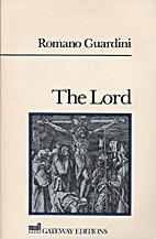The Lord by Romano Guardini