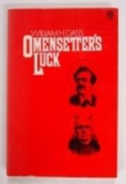 Omensetter's Luck (Penguin Twentieth Century…