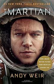 The Martian por Andy Weir
