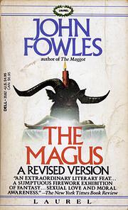 The Magus de John Fowles