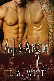 A. j.'s angel por L. A. Witt