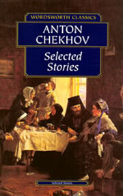 Selected Stories - Chechov (Wordsworth…