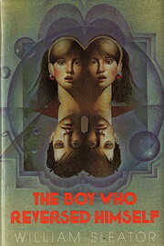 The Boy Who Reversed Himself di William…
