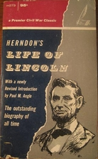 Herndon's Life of Lincoln by William Henry…
