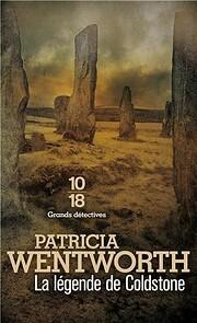 La légende de Coldstone de Patricia…