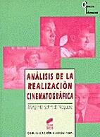 Analisis de La Realizacion Cinematografica…