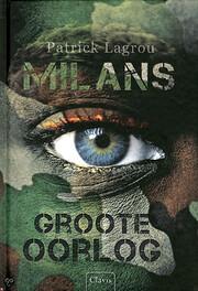 Milans Groote Oorlog af Patrick Lagrou
