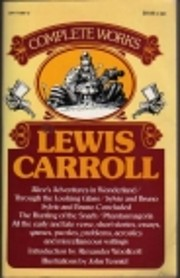 The Complete Works of Lewis Carroll de Lewis…