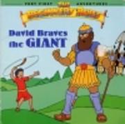 David Braves the Giant (The Beginner's…