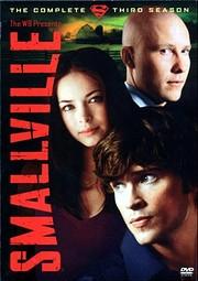 Smallville: Season 3 – tekijä: Tom…