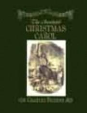 The Annotated Christmas Carol – tekijä:…