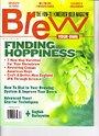 Brew Your Own: the How-To Homebrew Magazine (2019, Vol 25 No. 2-) - Dawson (Ed.) Raspuzzi