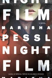 Night Film: A Novel por Marisha Pessl