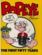 Popeye: The First Fifty Years by Bud…