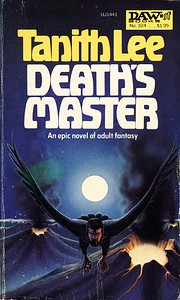 Death's Master por Tanith Lee