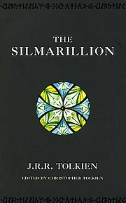 The Silmarillion de J.R.R. Tolkien