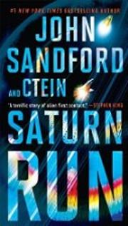 Saturn Run af John Sandford
