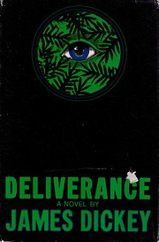 Deliverance por James Dickey