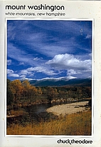 Mount Washington: White Mountains, New…