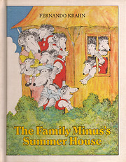 The family Minus's summer house de…