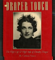 The Draper Touch: The High Life and High…