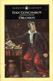 Oblomov de Ivan Aleksandrovich Goncharov