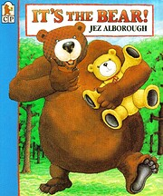 It's the Bear! (Eddy & the Bear) de Jez…