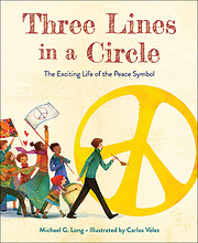 Three Lines in a Circle: The Exciting Life…