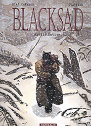 Blacksad 2: Arctic-Nation de Juan Díaz…