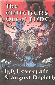 Watchers Out of Time and Others de H. P.…