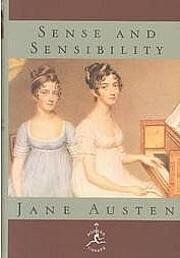 Sense and Sensibility (Modern Library) –…