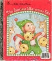 The Littlest Christmas Elf (Little Golden…