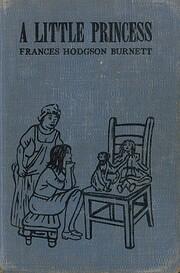 A Little Princess av Frances Hodgson Burnett